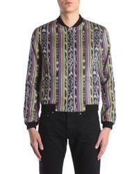 Saint Laurent Casual Jackets - Multicolor