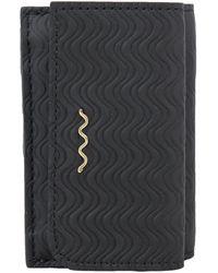 Zanellato Wallet - Black