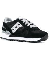 Saucony 'Shadow' Sneakers - Schwarz