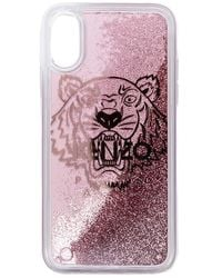 KENZO Pink Other Materials Cover