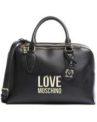 Love Moschino - PELLE - Lyst