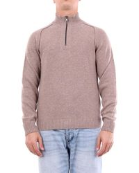 Heritage WOLLE PULLOVER - Natur