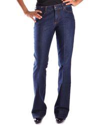 Notify Cotton Jeans - Blue