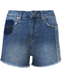 Iceberg Shorts - Blue