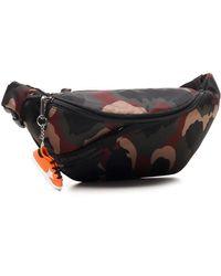 Golden Goose Deluxe Brand Polyamide Belt Bag - Red