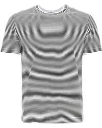 Paolo Pecora - Multicolor Cotton T-shirt - Lyst