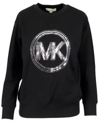 Michael Kors Sweatshirt - Black