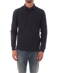 Lacoste - BAUMWOLLE POLOSHIRT - Lyst