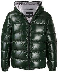 Duvetica Polyamide Down Jacket - Green