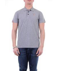 Rossignol Cotton T-shirt - Grey