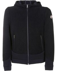 Colmar 11431wh68 Cotton Sweatshirt - Blue