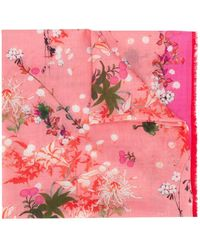 Givenchy ROSA FOULARD - Pink