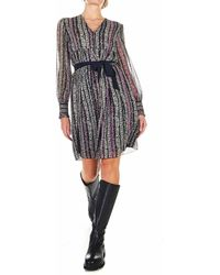 Manila Grace Dress - Multicolor