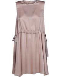 RED Valentino - POLIESTERE - Lyst
