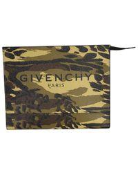 Givenchy COTONE VERDE