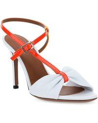 L'Autre Chose - Other Materials Sandals - Lyst