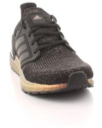 adidas Polyester Trainers - Black