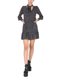 Michael Kors Mf1703p3cx022malachitegre Other Materials Skirt - Grey