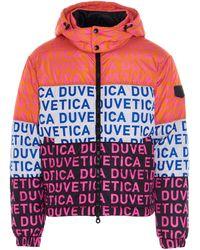 Duvetica ALTRI MATERIALI - Multicolore
