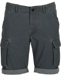 Rrd Polyamide Shorts - Gray