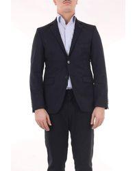 Karl Lagerfeld Jackets Blazer - Black