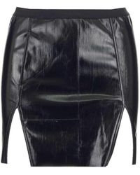 Rick Owens - ANDERE MATERIALIEN ROCK - Lyst