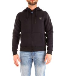 U.S. POLO ASSN. Blue Cotton Sweatshirt