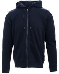 Colmar 82124vw99 polyester sweatshirt - Blau
