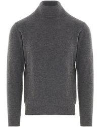 Circolo 1901 Sweater - Gray