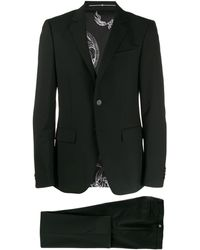 Givenchy Wool Suit - Black
