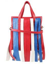 Balenciaga Handtaschen - Rot