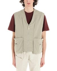 A_COLD_WALL* - Polyamide Vest - Lyst