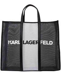 Karl Lagerfeld - POLIESTERE - Lyst