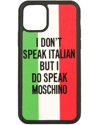 Moschino ANDERE MATERIALIEN COVER - Mehrfarbig