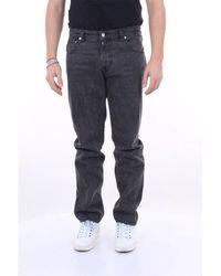 A_COLD_WALL* Jeans gerade herren - Grau