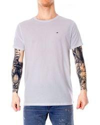 Tommy Hilfiger Cotton T-shirt - White