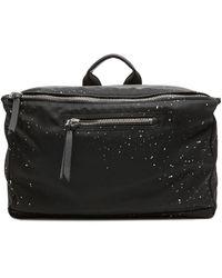 Givenchy Travel Bag - Black