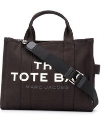 Marc Jacobs Shopper TRAVELLER - Schwarz