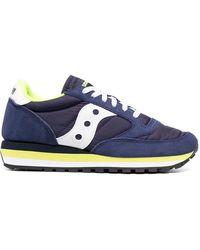 Saucony 'Jazz Triple' Sneakers - Blau
