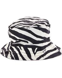 Liu Jo Black Polyester Hat