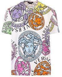 Versace - ALTRI MATERIALI - Lyst
