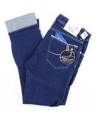 Jacob Cohen - Jeans modell 622 - Lyst
