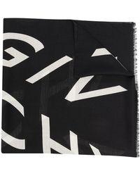 Givenchy - Wool Scarf - Lyst