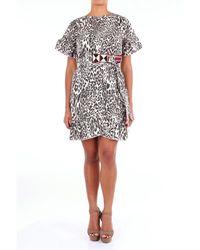Bazar Deluxe Multicolour Cotton Dress