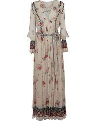 Philosophy Multicolor Viscose Dress