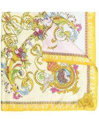 Versace Jeans Couture Foulard - Metallic