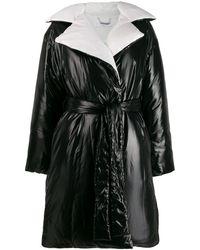 Givenchy Black Polyamide Down Jacket