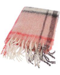 Altea Wool Scarf - Multicolor