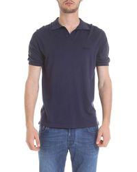 Woolrich Men's Wopolo523uf03153827 White Cotton Polo Shirt