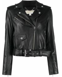 Michael Kors Outerwear Jacket - Black